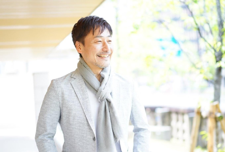 脇見恐怖症のカウンセリングオフィスKizkey代表の森昭一郎